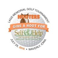 2016 Give a Hoot Logo