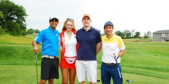 Golf Website photo